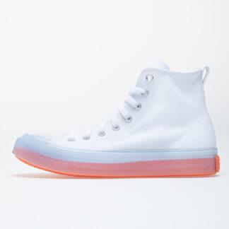 Converse Chuck Taylor All Star CX White/ Orange 167807C