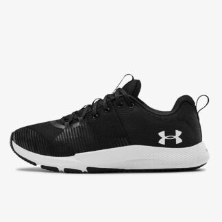 Under Armour Charged Engage Black 3022616-001