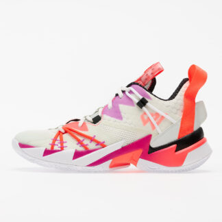 "Jordan ""Why Not?"" Zer0.3 SE Sail/ Black-Spruce Aura-Flash Crimson CK6611-101"