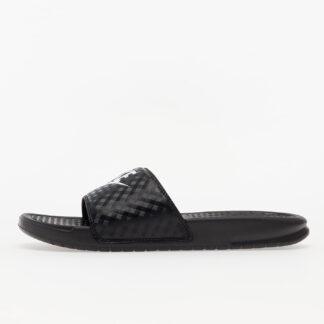 Nike Wmns Benassi Jdi Black/ White 343881-011