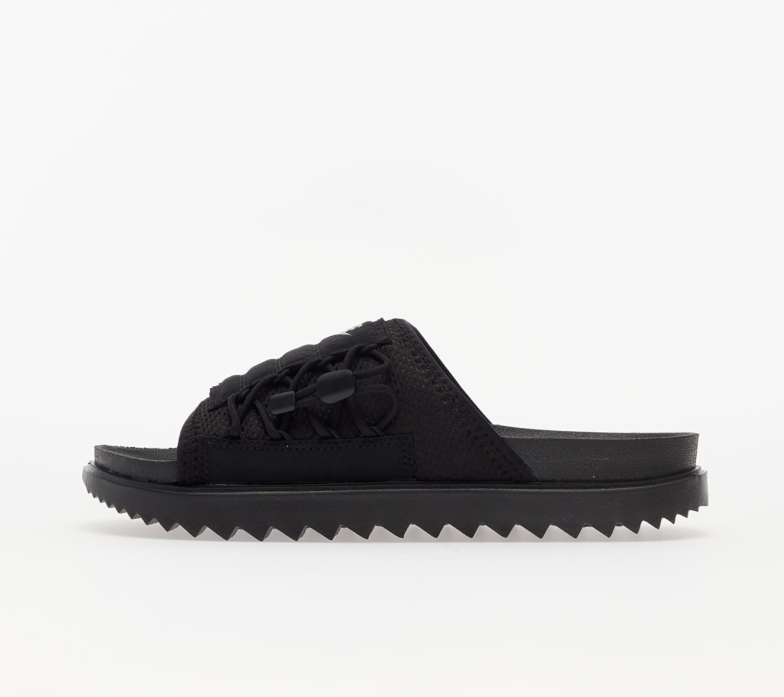Nike Wmns Asuna Slide Black/ Black-Black CI8799-001