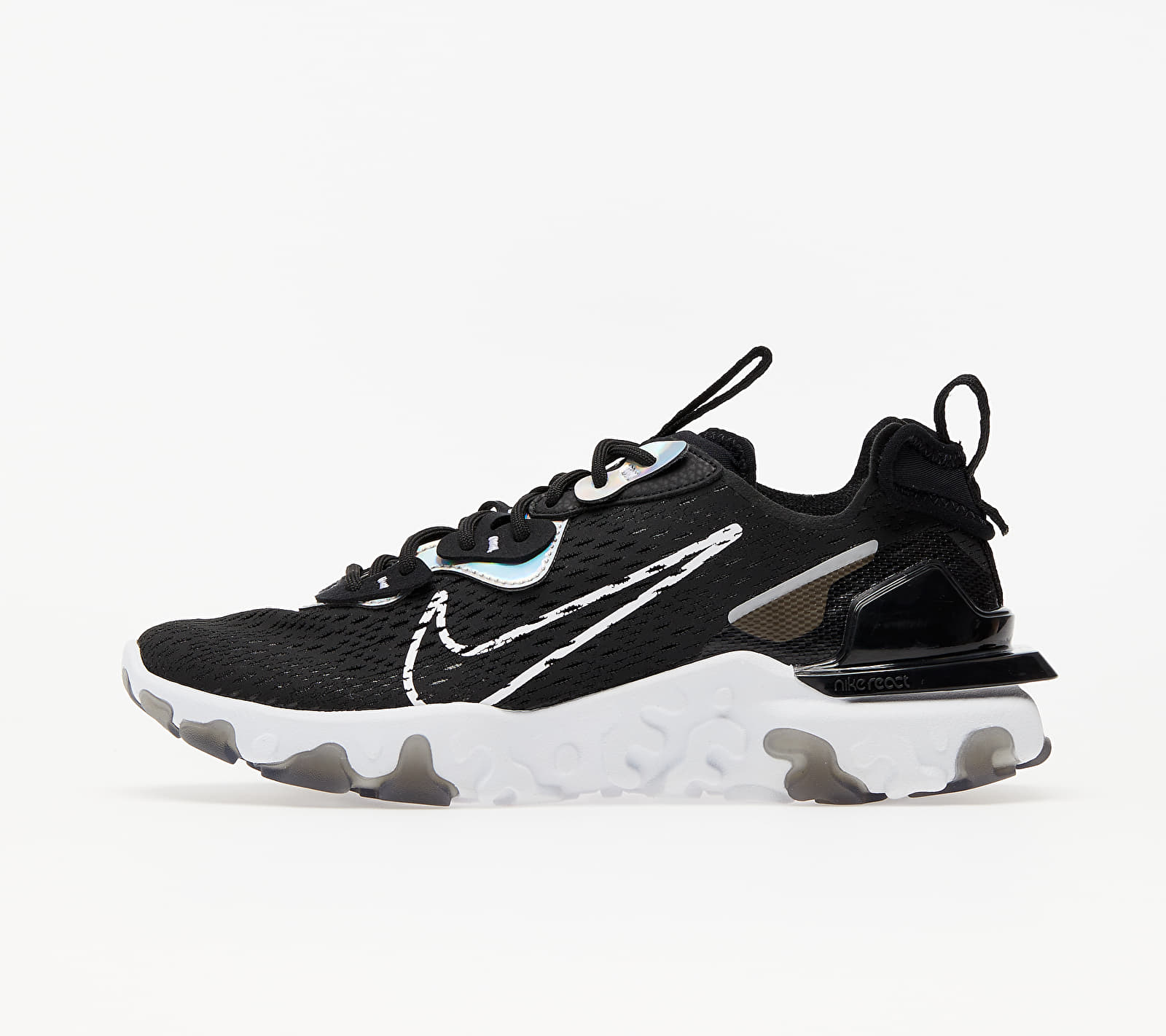 Nike W NSW React Vision Essential Black/ White-Black CW0730-001