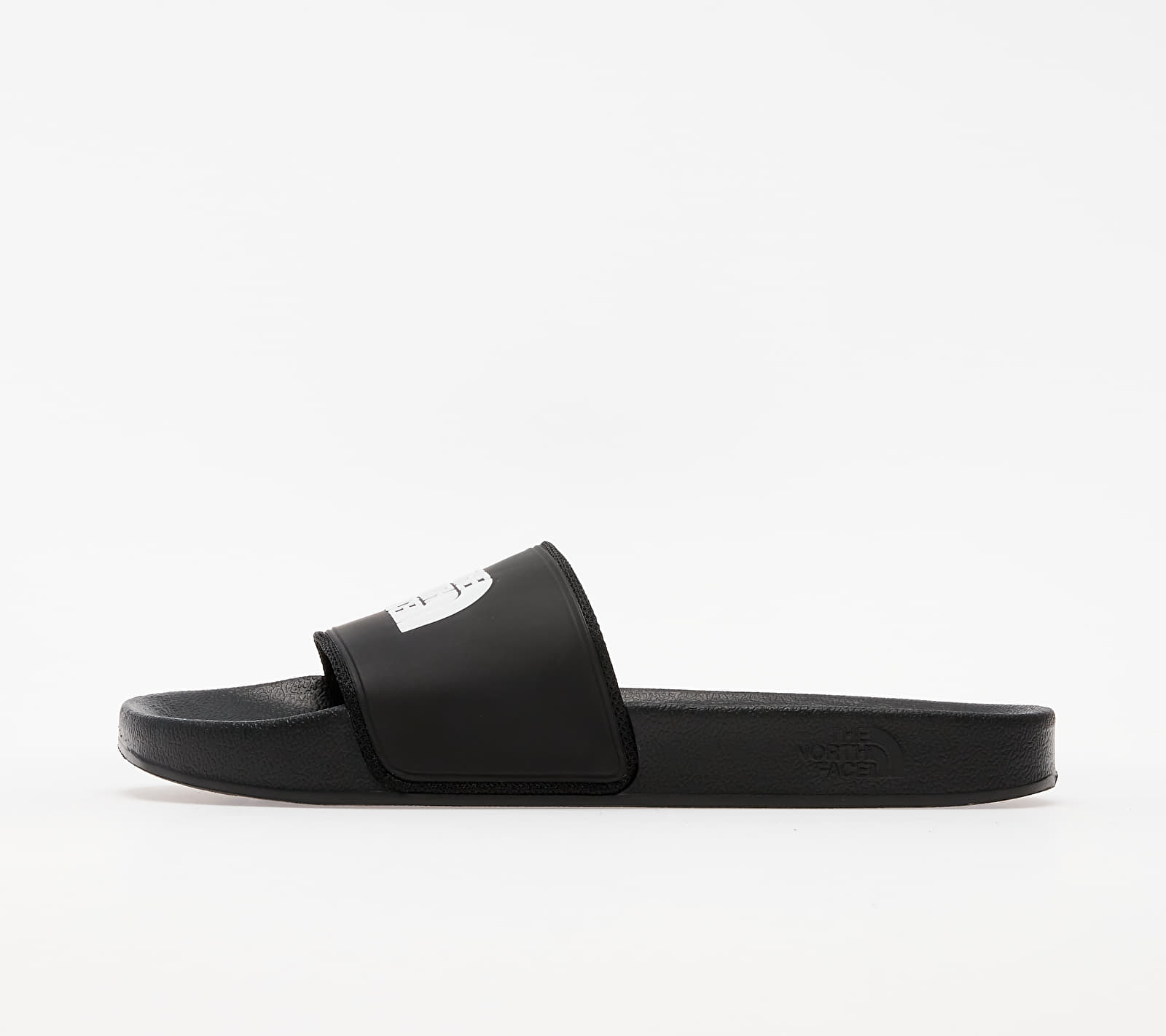 The North Face Base Camp Slide II Tnf Black/ Tnf White NF0A3FWOKY4-100