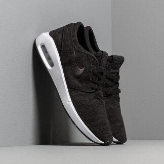 Nike Sb Air Max Janoski 2 Black/ Anthracite-White AQ7477-001