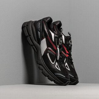 AXEL ARIGATO Marathon Runner Leather Black 33019