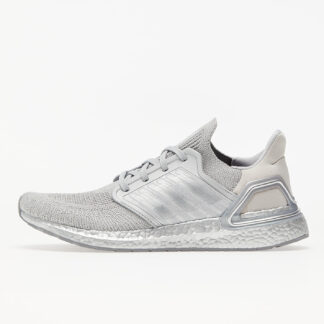 adidas UltraBOOST 20 Silver Metalic/ Silver Metalic/ Silver Metalic FV5336