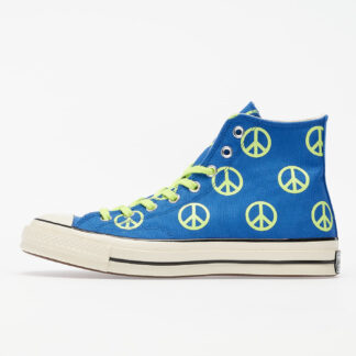 Converse Chuck 70 Royal Blue/ Black 167913C