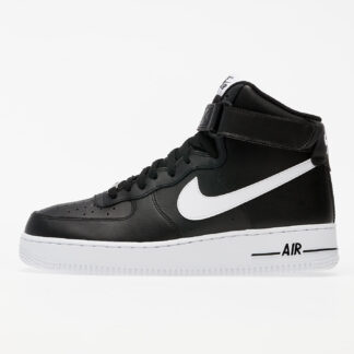 Nike Air Force 1 High '07 An20 Black/ White CK4369-001