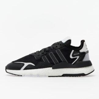 adidas Nite Jogger Core Black/ Core Black/ Ftw White FW2055