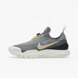 Nike  ACG Zoom Air Ao Smoke Grey/ Amarillo-Metallic Silver CT2898-002