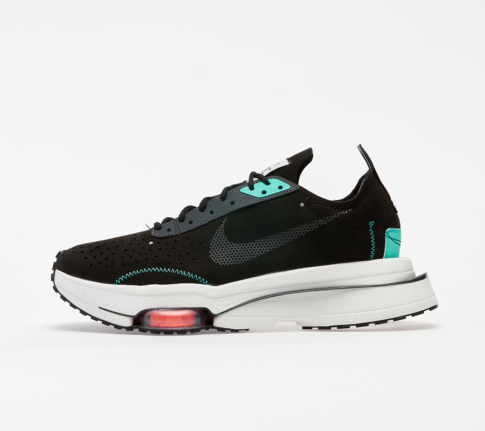 Nike Air Zoom-Type Black/ Summit White-Menta-Orange Trance CJ2033-010