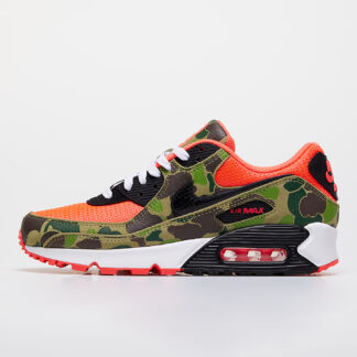 Nike Air Max 90 SP Infrared/ Black CW6024-600