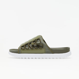 Nike Asuna Slide Cargo Khaki/ Light Cream-Medium Olive CI8800-300