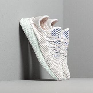 adidas Deerupt Runner Grey One/ Ftw White/ Ice Mint F34121