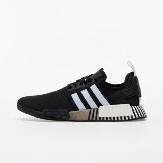 adidas NMD_R1 Core Black/ Ftw White/ Core Black FV3649
