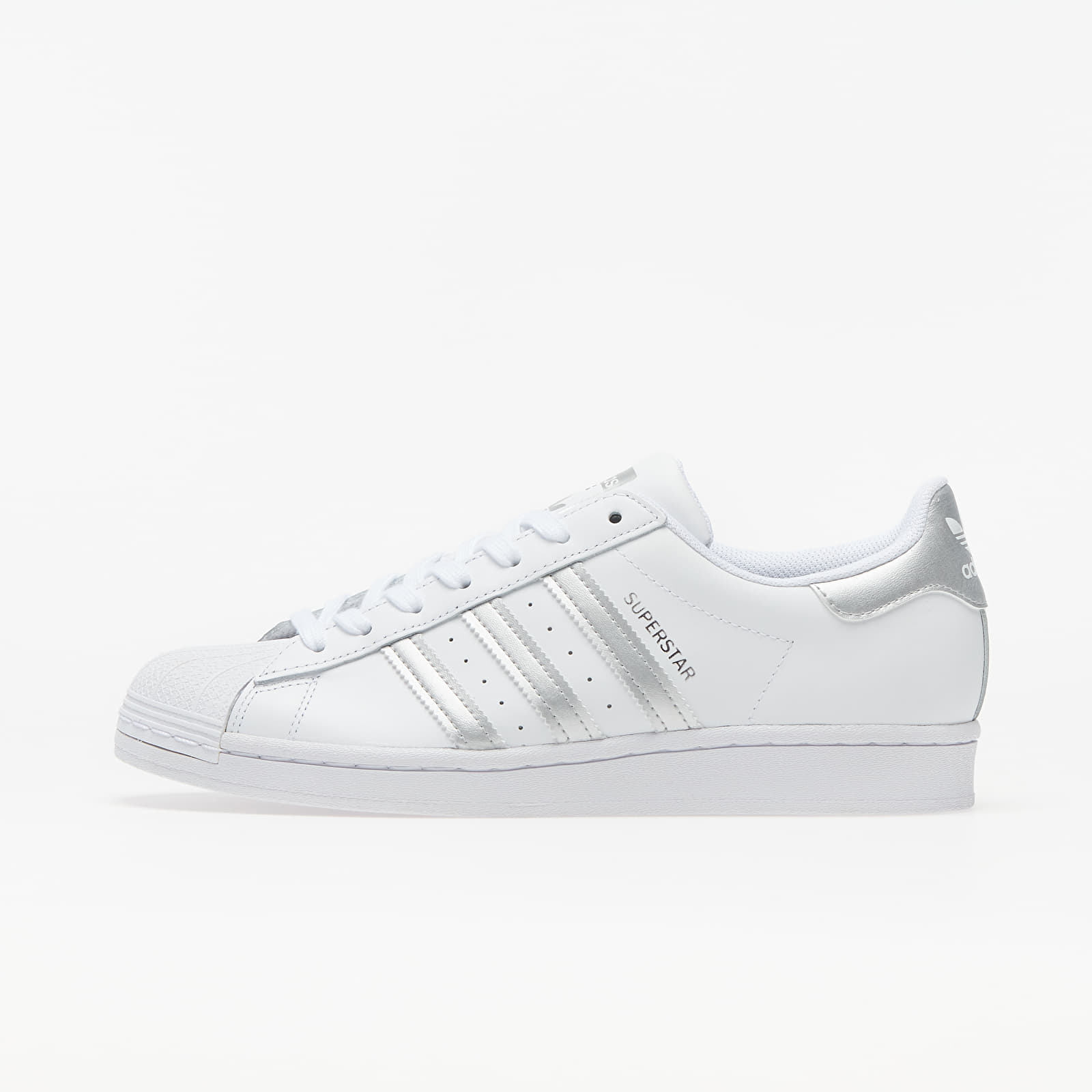 adidas Superstar Ftw White/ Silver Metalic/ Ftw White FX2329