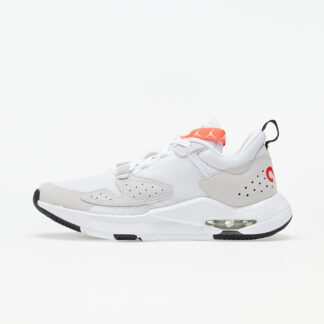 Jordan Air Cadence White/ White-Vast Grey-Black CN3498-100
