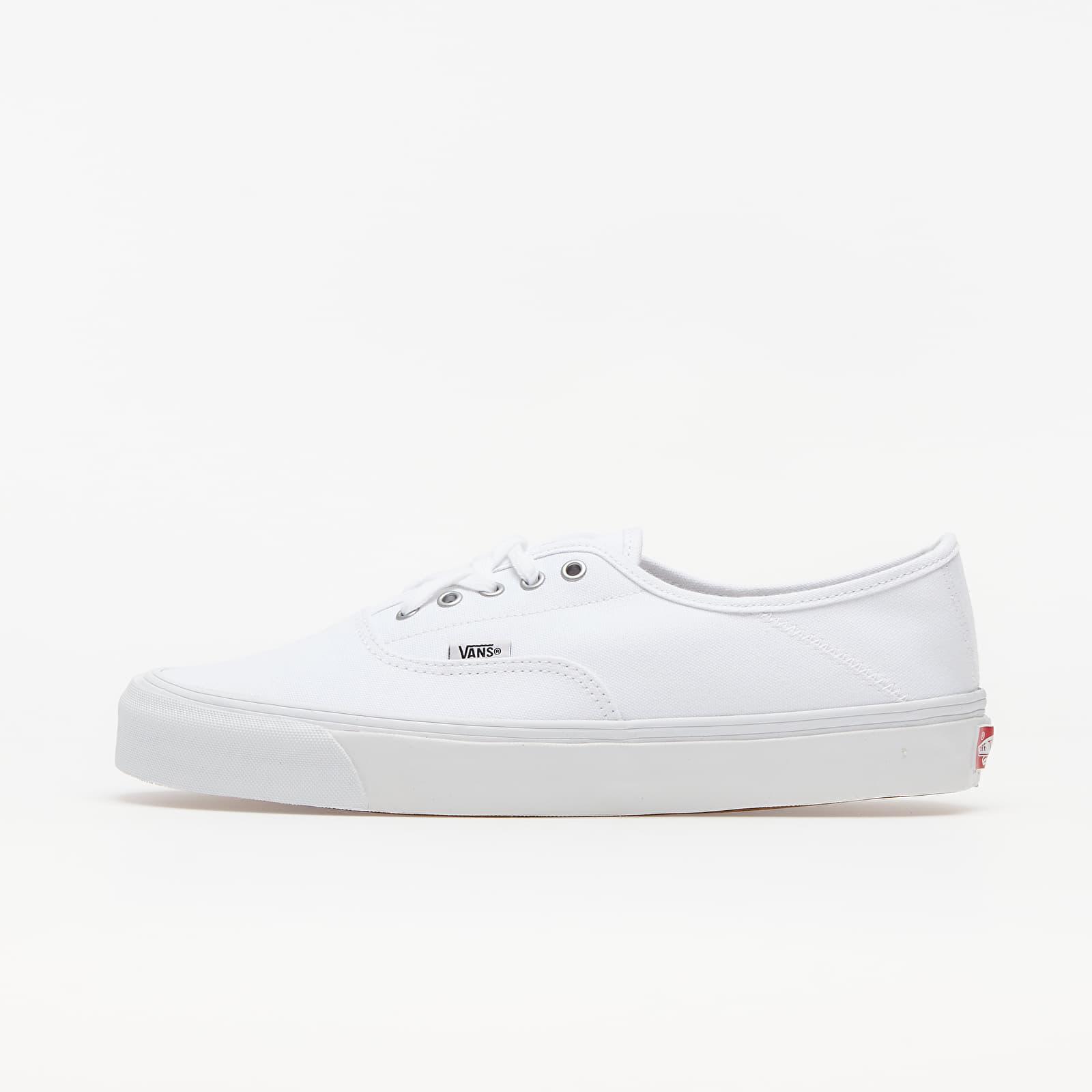 Vans OG Style 43 LX (ALYX) True White VN0A3DPBOK91
