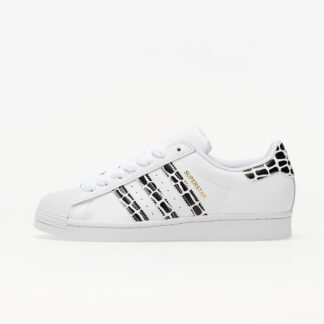adidas Superstar W Ftw White/ Gold Metalic/ Core Black FV3452