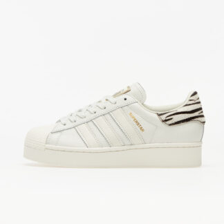 adidas Superstar Bold W White Tint/ Off White/ Core Black FV3458
