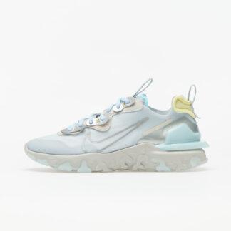Nike Wmns React Vision Celestine Blue/ Mtlc Platinum DA4298-400