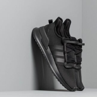 adidas U_Path Run Core Black/ Core Black/ Ftw White G27636