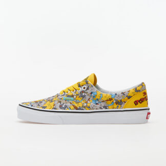 Vans Era (The Simpsons) Itchy & Scratchy VN0A4BV41UF1