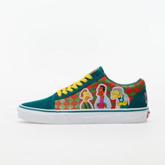 Vans Old Skool (The Simpsons) Moe´s VN0A4BV521L1