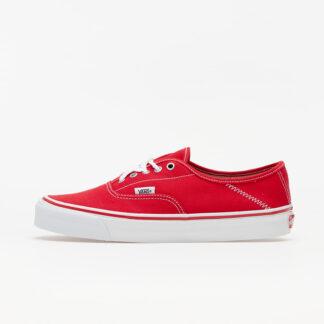 Vans OG Style 43 LX (ALYX) True White/ Red VN0A3DPBORO1