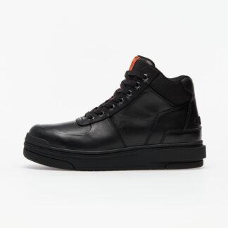 Heron Preston Protection Lace Up Boots Black HMIA018F20LEA0011000