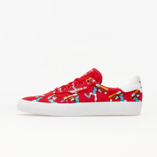 adidas 3MC x Disney Sport Goofy Scarlet/ Ftw White/ Core Royal FV9881