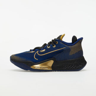 Nike Air Zoom BB NXT Blue Void/ Mtlc Gold Coin-Black CK5707-400