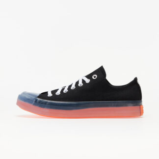 Converse Chuck Taylor All Star CX OX Black/ White/ Wild Mango 168568C