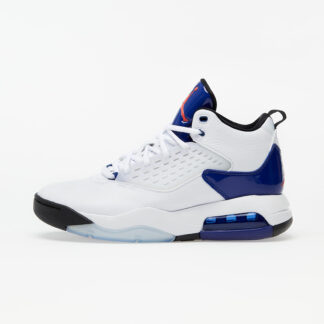 Jordan Maxin 200 White/ Track Red-Deep Royal Blue-Black CD6107-104