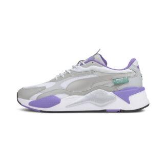 Puma MAPM RS-X³ Mrcds Tm Silver-White-Luminous Purple 30649904