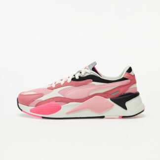 Puma RS-X³ Puzzle Rapture Rose-Peony-Whi White 37157006