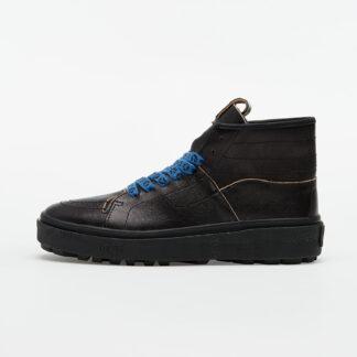 Vans Vans x Taka Hayashi Sk8-Boot LX (Leather) Black VN0A4UWQL3A1