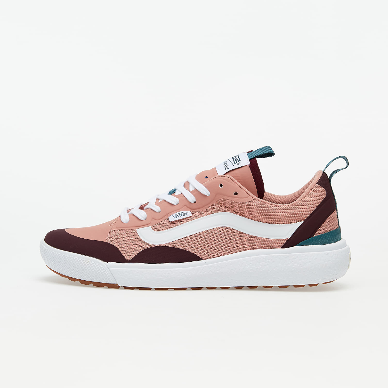 Vans Ultrarange Exo (Pop) Rose Dawn/ True White VN0A4U1K26S1