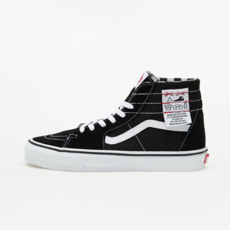 Vans Sk8-Hi Tapered (Diy) Black/ True White VN0A4U16U7B1