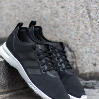 adidas ZX Flux Smooth W Core Black/ Core Black S78964  VI7