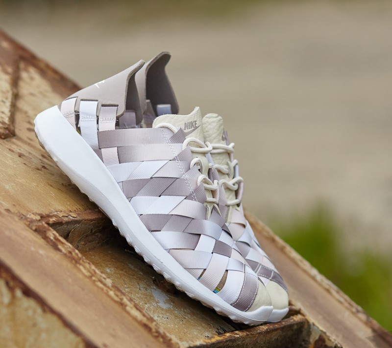 Nike Wmns Juvenate Woven Premium Phantom/ Pearl White- Malt 833825-001