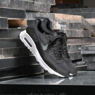 Nike Wmns Air Max 90 Ultra 2.0 Black/ Metallic Hematite-White 881106-002