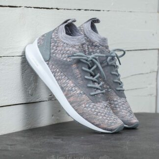 Reebok Zoku Runner Ultraknit Htrd Flat Grey/ Medium Grey/ Patina Pink/ White 000_BD5489