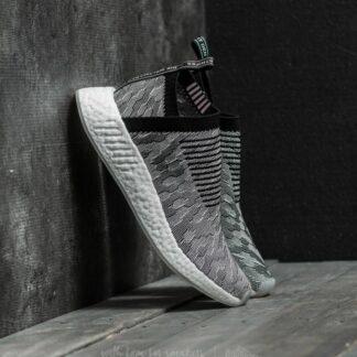adidas NMD_CS2 Primeknit W Grey/ Core Black/ Core Black/ Wonder Pink BY9312
