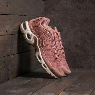 Nike Wmns Air Max Plus Particle Pink/ Mushroom-Sail 605112-603