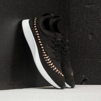 Nike W Dualtone Racer Woven Black/ Black-Vachetta Tan-White AJ8156-001