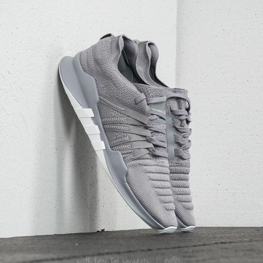 adidas EQT Racing ADV Primeknit W Grey Three/ Grey Three/ Ftw White CQ2242