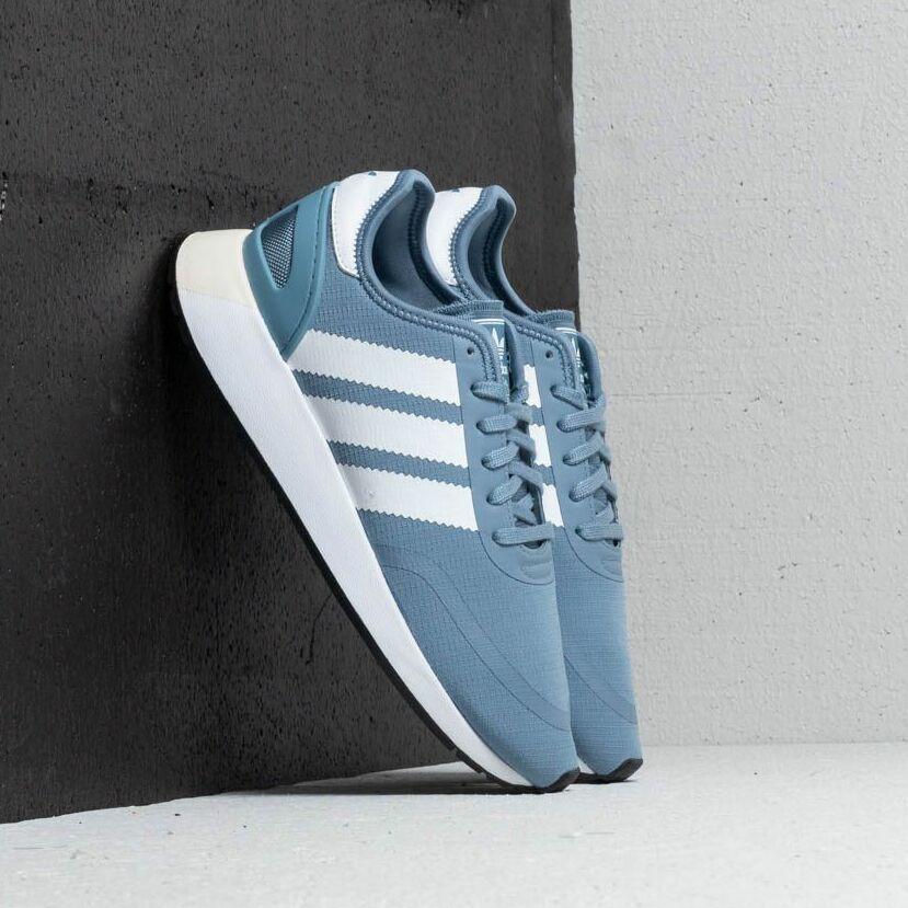 adidas N-5923 W Raw Grey/ Ftw White/ Core Black B37983