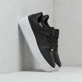 Nike W Af1 Sage Low Black/ Black-White AR5339-002