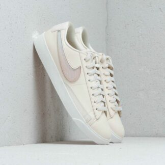 Nike W Blazer Low LX Pale Ivory/ Guava Ice-Summit White AV9371-100